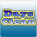 Days Clean Tracker icon