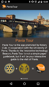 Pavia Tour screenshot 1
