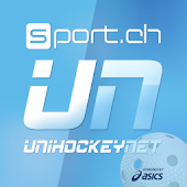 sport.ch UNIHOCKEYNET