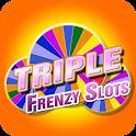 FreeSlots - Triple Wheel Bonus icon