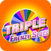 Triple Frenzy Slot
