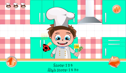 免費下載街機APP|Crazy Kitchen HD - Lite app開箱文|APP開箱王