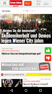 Krone - screenshot thumbnail
