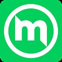 Metadeporte Magazine icon