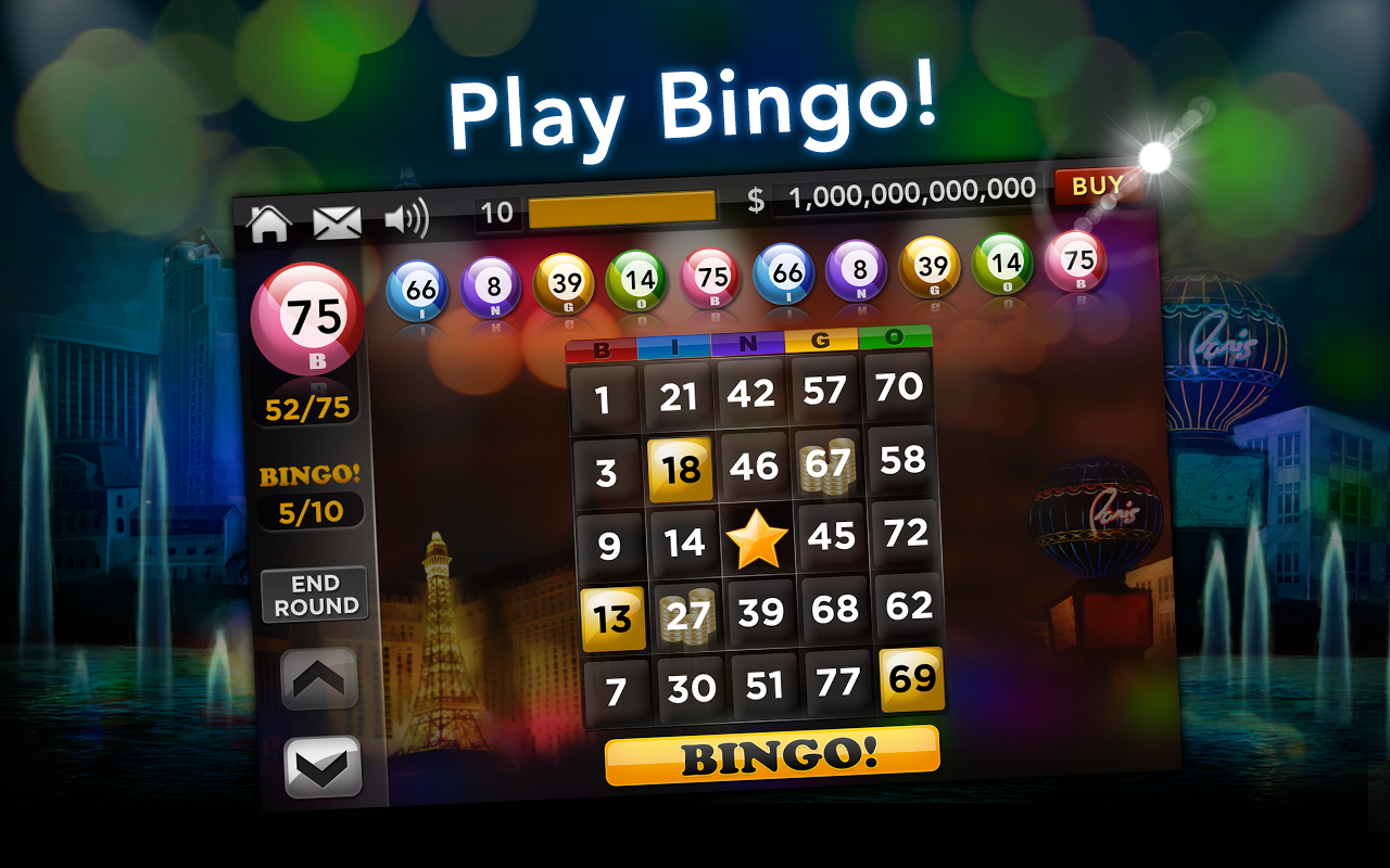 online bingo games for android