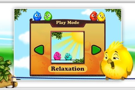 Fluffy Birds FREE - screenshot thumbnail