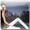 Relaxation Ringtone logo