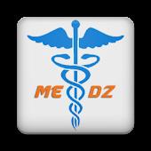 MEDZ Dashboard Mobile