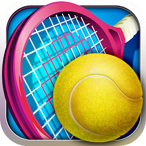 Tennis Game for PC and MAC