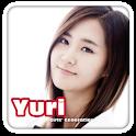Love Yuri (SNSD) logo