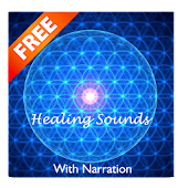 Healing Sounds Narration Free
