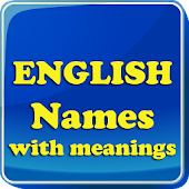 English Baby Names & Meaning