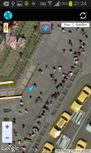 GPS地圖 - 全功能