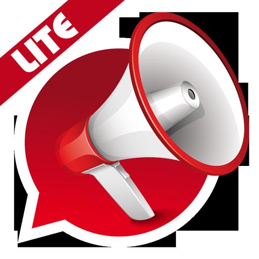 娛樂必備App|Send a Sound Lite LOGO-綠色工廠好玩App