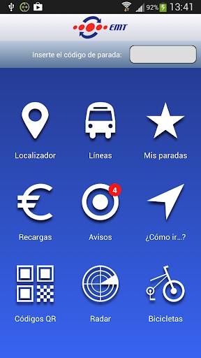EMT Málaga