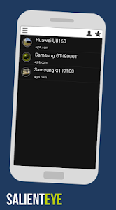 Salient Eye security remote v1.3.132
