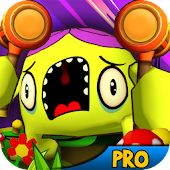 Crazy Monster Whack - PRO