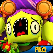 Crazy Monster Whack - PRO