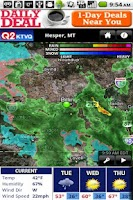 Screenshot of KTVQ WX