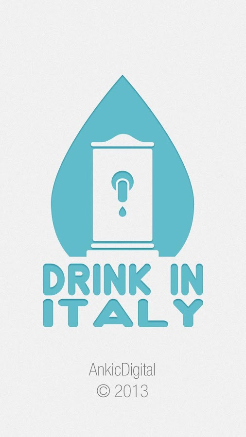 Drink In Italy- screenshot