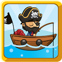 Pirate (Treasure Hunter) Pro icon