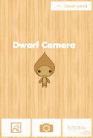 Screenshot of Dwarf Camera