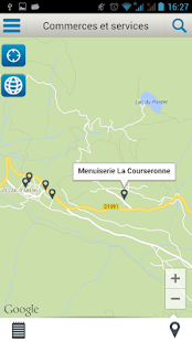 La Grave - La Meije- screenshot thumbnail