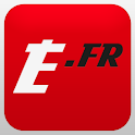 L'Equipe.fr logo