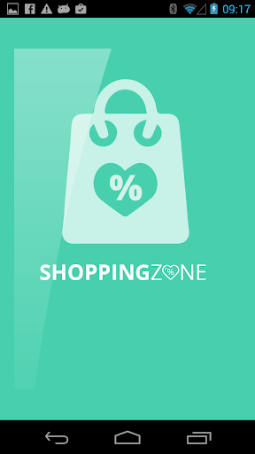 Shopping Zone BETA