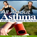 All About Asthma logo