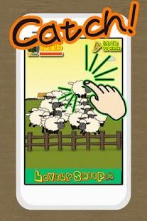 Lovely Sheep- screenshot thumbnail