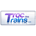 Troc des Trains icon