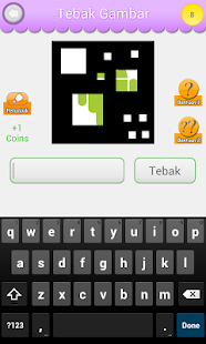 Kuis Tebak Gambar - screenshot thumbnail