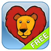 Pet Me Free game for kids