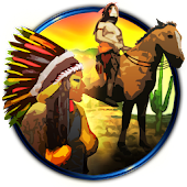 Wild American West