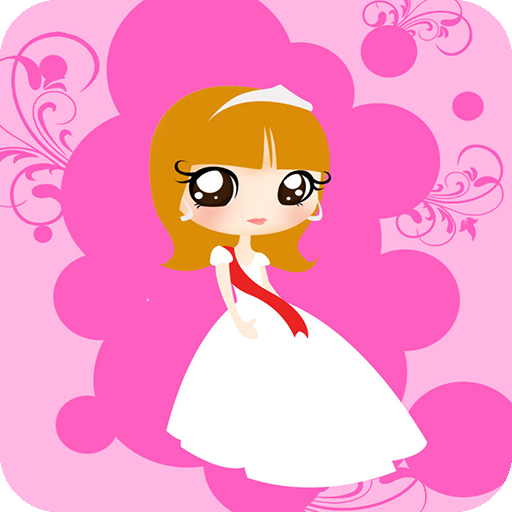 Girly Princess Wallpapers HD LOGO-APP點子