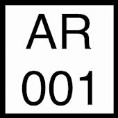 Augmented Reality (AR) App #1