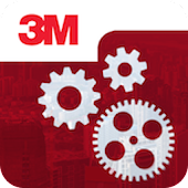 3M INDustrial Info to GO