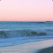 Sunrise Ocean Live Wallpaper