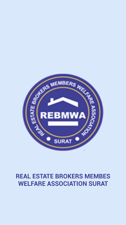 REBMWA - Property Application- screenshot