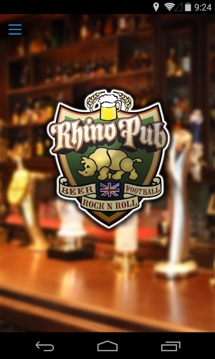 Rhino Pub