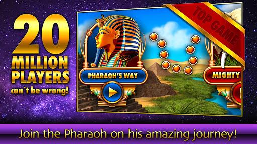 Slots - Pharaoh's Fire 3.11.0 screenshots 5
