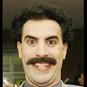 Borat Sound Board icon