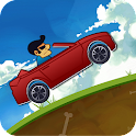 Mountain Climb Racer icon