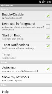 Wi-Fi-Locator