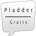 Pladder Gratis icon