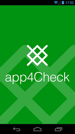 app4Check