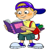 Kids App-Rhymes And Guide book