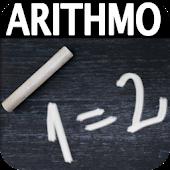 Arithmetics Puzzle