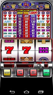 Five Pay (5x) Slot Machine- screenshot thumbnail